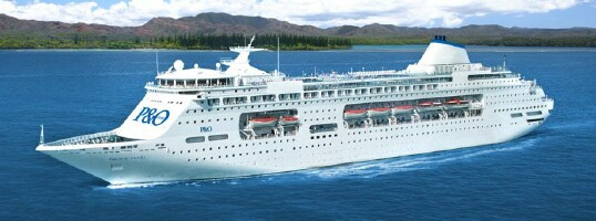 Cruise Ships Confirmed For Ministry Of Tourism Tonga - Cruise ship cam