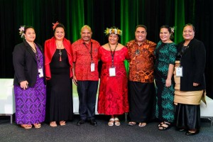 Pacific Islands Delegation_2018